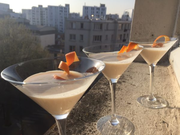 Good Friday Cocktail